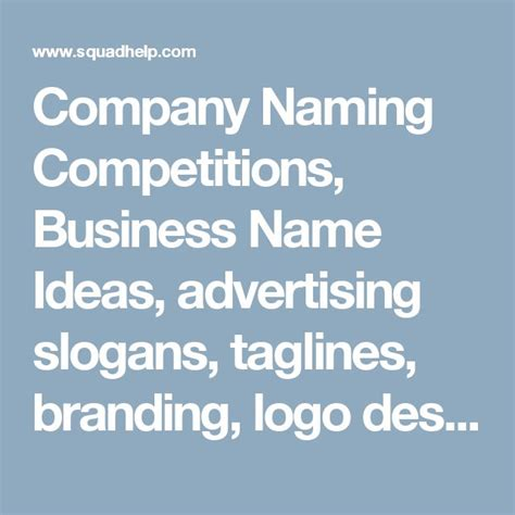 design contest names best 25 business names ideas on pinterest naming your