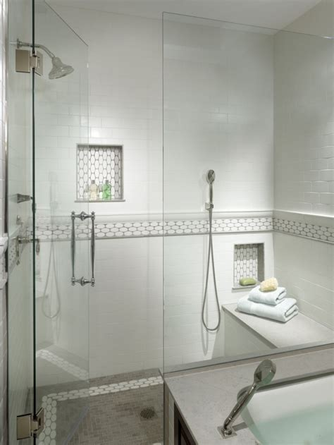 bathroom niche ideas to da loos 10 shower wall shoo niche style ideas