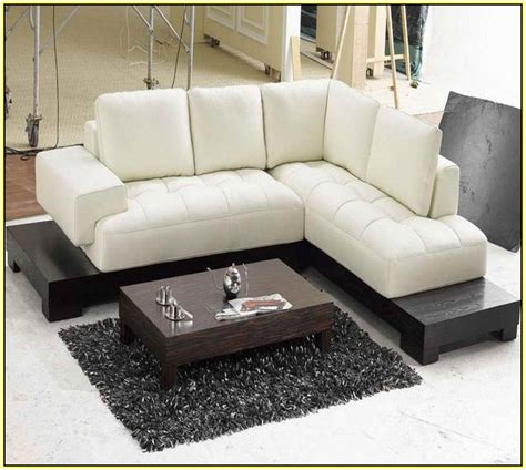 Modern Sofas For Small Spaces Modern Sectional Sofas For Small Spaces Smileydot Us