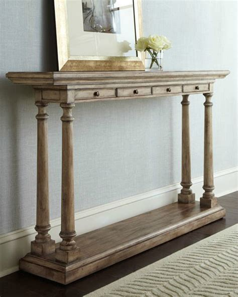 narrow table narrow depth console table console table favorite