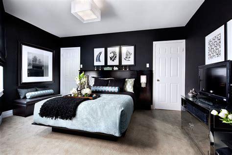 jane lockhart chocolate brown white bedroom modern room makeovers remodels renos
