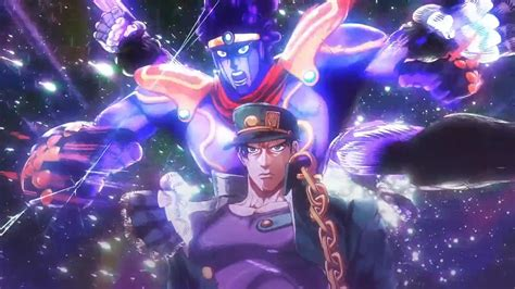 jojo stardust crusaders 301 moved permanently