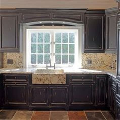 black rustic kitchen cabinets by kraftmaid kitchen 1000 images about kitchen cabinets on pinterest cabinet