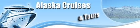 alaska cruise & tour packages alaska cruises and land tours