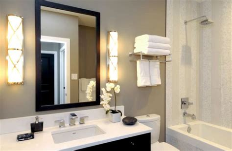 bathroom towel arrangements beautiful bathroom towel display and arrangement ideas