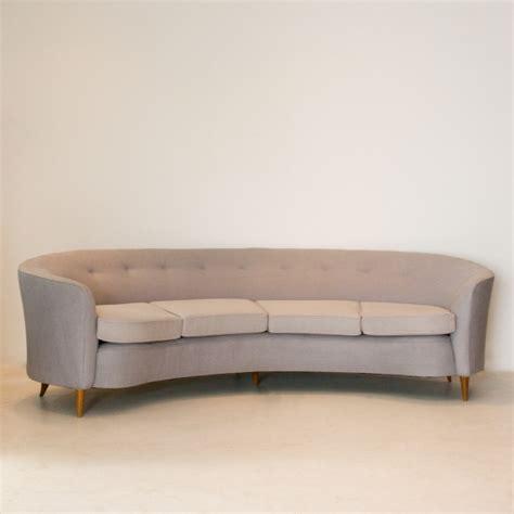 large curved sofa large curved sofa large curved milo baughman sectional