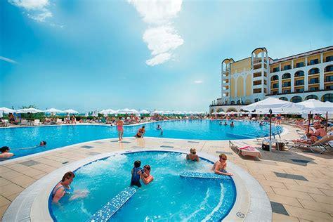 riu helios bay hotel bulgaria  inclusive hotels