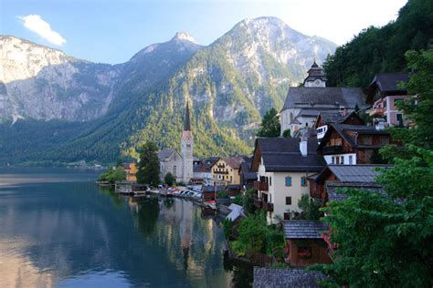 most beautiful places to live in the us destination tour hallstatt austria