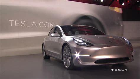 Tesla Model 7 Tesla Model 3 7 Forococheselectricos