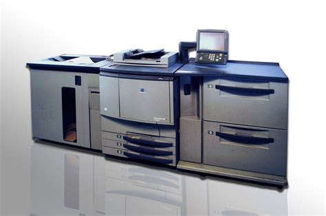 konica digital konica stante digitale konica minolta bizhub pro c6500