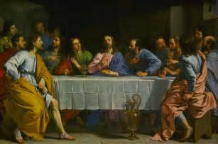 maundy thursday the thursday before easter
