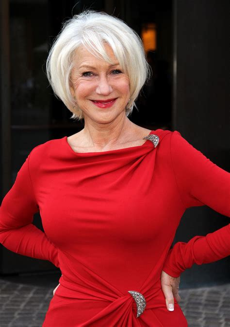 helen mirren biography profile pictures news