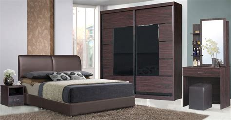 Malaysian Bedroom Furniture Bedroom Furniture Set Malaysia Stylish Affordable Practical Functional