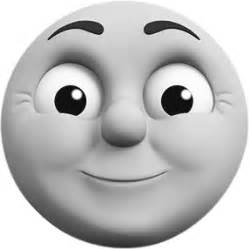 gallery gt thomas train face printable