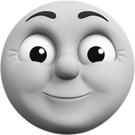 the gallery for gt thomas train face printable