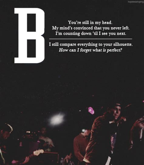 lyrics live basement i wish i could stay here crickets - Basement Lyrics