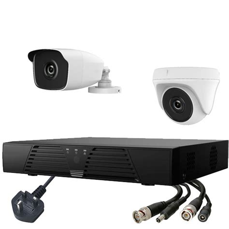 Paket Cctv Hikvision Hd 2 0mpx 4 Channel 2 Cctv In Outdoor Hdd 500gb hikvision hiwatch 2 3 megapixel 2 4 turbo analogue hd cctv kit builder hd tvi 163 166 66