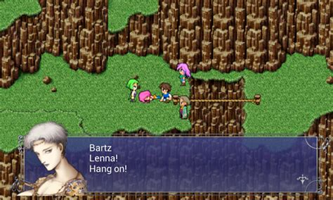 ff5 apk v android apps on play
