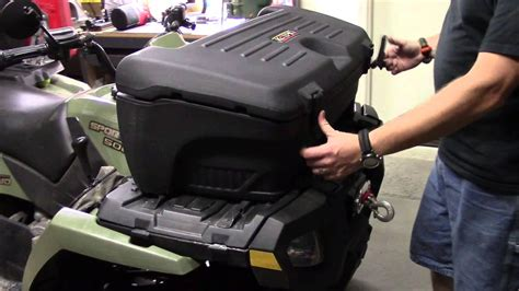 2013 polaris sportsman 500 front rack autos post