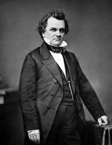 Stephen A Causesofthecivilwar The Lincoln Douglas Debates 1858