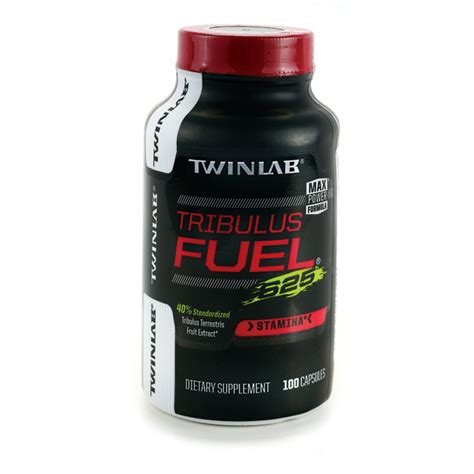 Twinlab Tribulus Fuel 100 Caps Testosterone Booster Harga Special twinlab tribulus fuel 625 100 caps swanson health products