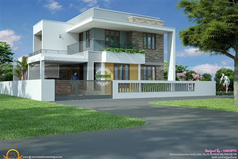 home desigh 4 bhk house with plan kerala home design and floor plans