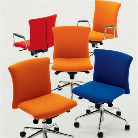 why buying colorful desk chairs for your office best