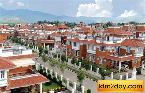 Civil Home Design In Nepal Civil Homes City Within The City Ktm2day