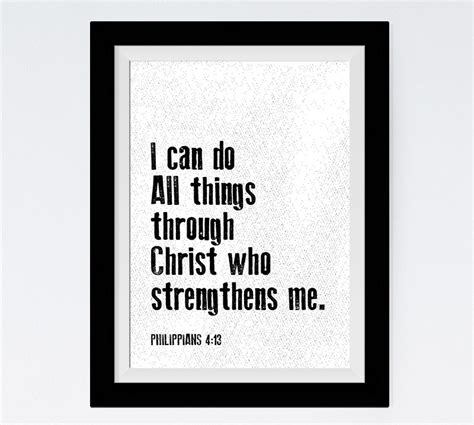 philippians 413 i can do all things through christ who i can do all things philippians 4 13 seeds of faith