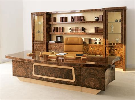 Luxury Desks For Home Office Image Gallery Luxury Executive Office