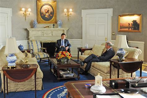 oval office layout the sets of scandal ruby lane blog