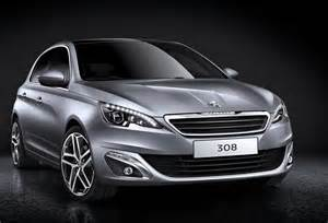 Peugeot Models List Peugeot 308 History Of Model Photo Gallery And List Of