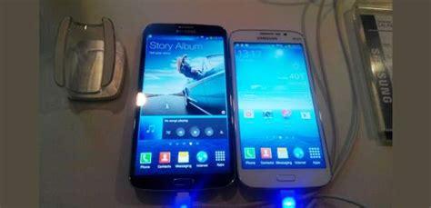 Samsung Galaxy Mega 58 Inch Second mobile phones phones phone information