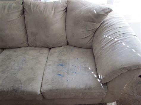cleaning micro fiber couch cleaning how to clean a microfiber couch