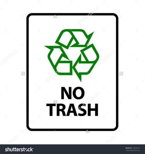 trash clip no trash clipart clipground