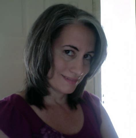 images of of hair with one grey streak in the front bang friday fact or fiction fun jessica topper author