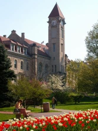 Of Indiana Bloomington Mba by Graduate School Talk To Graduate Student At Iu