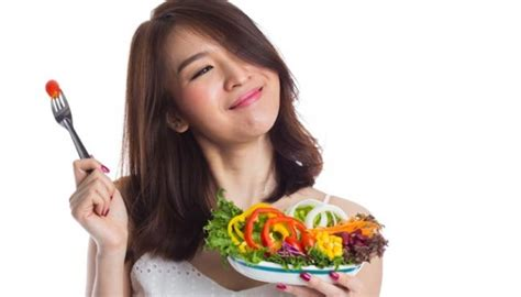ketahui  makanan sehat penekan rasa lapar cantik tempoco