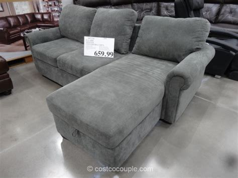 sleeper sofa indianapolis stunning costco sleeper sofa with chaise 18 about remodel