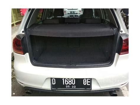 Cover Mobil Vw Golf Satu Warna jual mobil volkswagen golf 2011 tsi 1 4 di jawa barat automatic hatchback putih rp 190 000 000