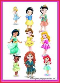 1000 images about princesas bebes on pinterest