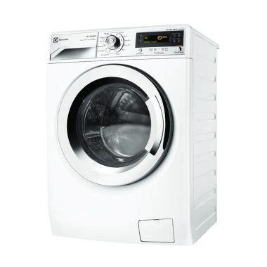 Mesin Cuci Lg Di Hartono Elektronik Malang spesifikasi dan harga electrolux mesin cuci front loading