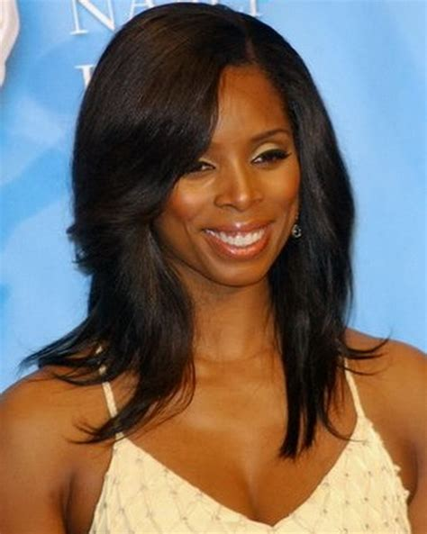 pictures of black shoulder length hairstyles black hairstyles and haircuts african american hair styles