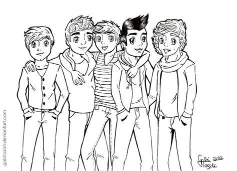 one direction coloring pages pdf one direction coloring pages 258 free printable coloring