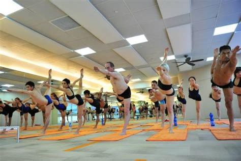 hot shower speeds up heart rate hot yoga classic 90 min yoga classes in singapore