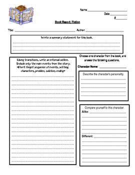non fiction book report rubric non fiction book report rubric 2nd grade