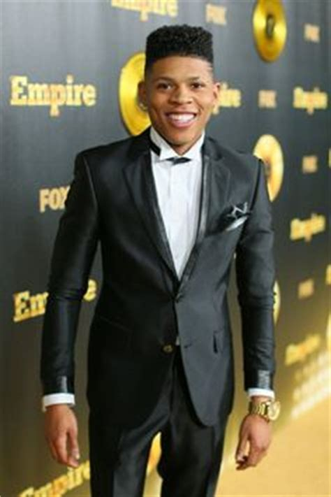 bryshere gray portrays hakeem lyon on fox television s pictures of hakeem from empire 10890921 281300408706977