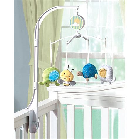 Walmart Crib Mobile by Fisher Price 2 In 1 Projection Crib Mobile Precious