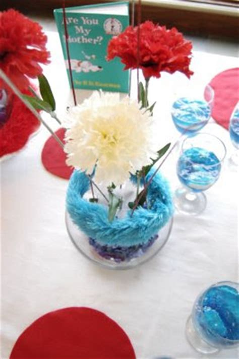 dr seuss baby shower by madeline the style