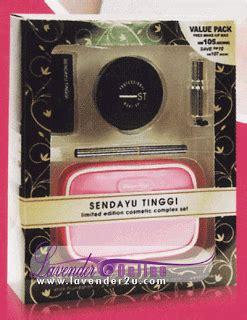 Make Up Base Sendayu Tinggi beli produk sendayu tinggi sendayu tinggi limited
